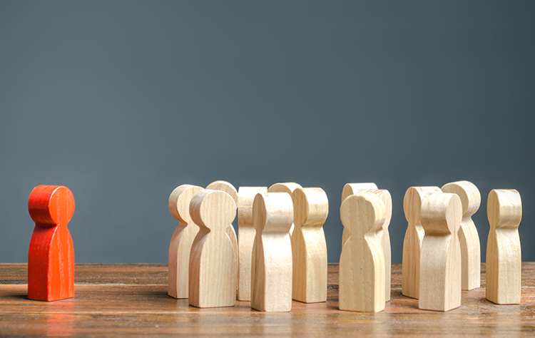 Five strategic characteristics of a positive leader