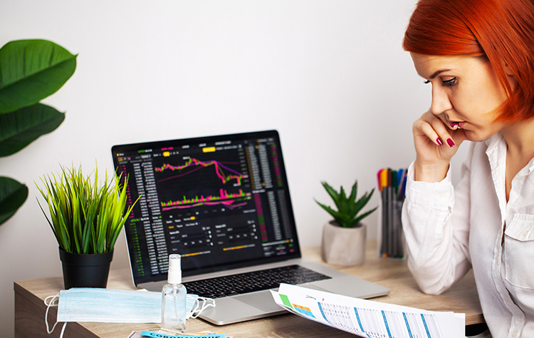 Guide to manage cash flow activities in times of crisis