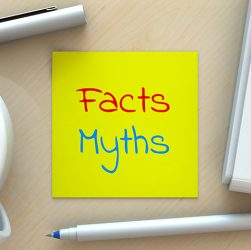 Myths you should stop believing about entrepreneurs