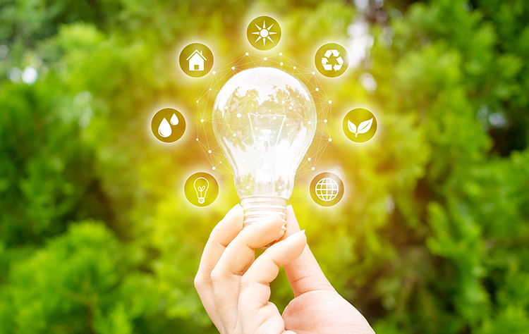 Smart ideas to promote business sustainability