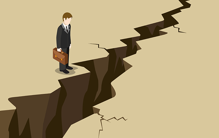 Frustrating Obstacles that every entrepreneur needs to face