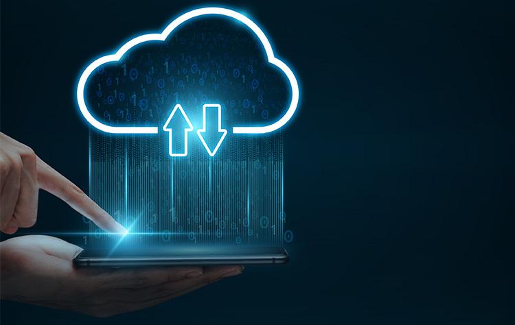 Cloud management digitizing companies to the cloud