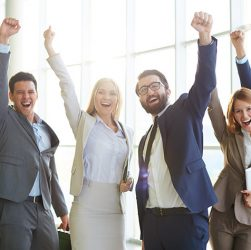 The importance of keeping a happy and motivated team